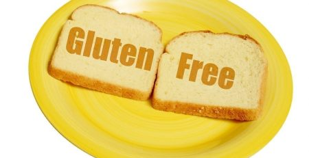 As the gluten-free fad continues to grow Dr. Jason Wu from the George Institute for Global Health