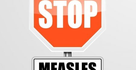 There has been nine cases of measles recorded in California and Utah, and the number is expected to rise