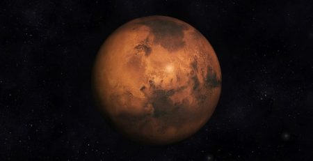 Trip to MARS could change travelers brain