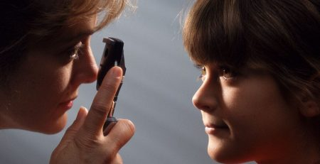 Eye test could determine risk of developing dementia