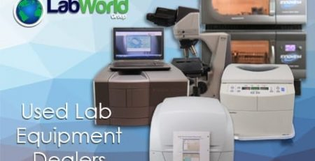 Reputable lab equipment resellers and dealers can assist you in finding high quality, like-new equipment that falls within your budget.
