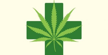 Cannabis-based Medication Approved for First Time