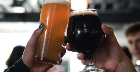 Strong Beers Could Have as Many Beneficial Probiotics as Yogurt