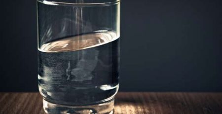 Raise a Glass (of Water) to Improve Your Health