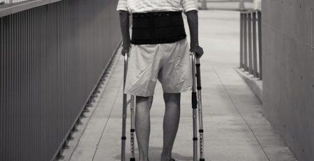 Exosuit Shows Promise for Stroke Rehabilitation