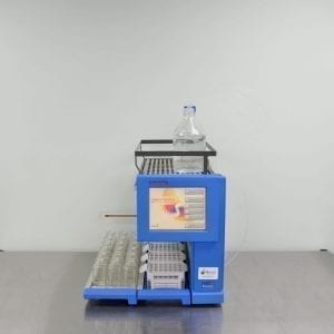 Biotage Isolera Four Flash Chromatography System for protein purification