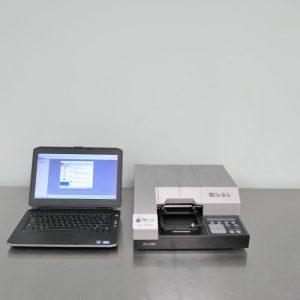 Biotek ELx800 Microplate Reader product video