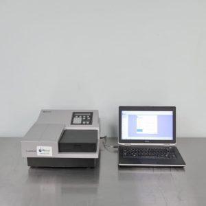 Biotek ELx808 Absorbance Microplate Reader video