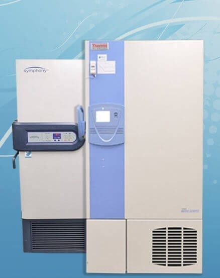 Shop for used lab freezers, used lab equipment