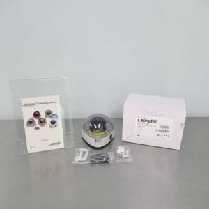 Labnet C1301 Micro Centrifuge product video