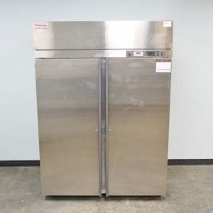 thermo scientific revco refrigerator rel5004a product video