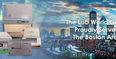 used lab equipment boston
