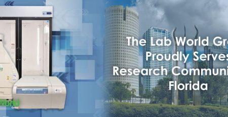 used lab equipment florida