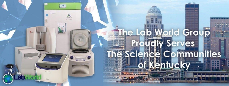 used lab equipment kentucky