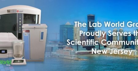 used lab equipment new jersey