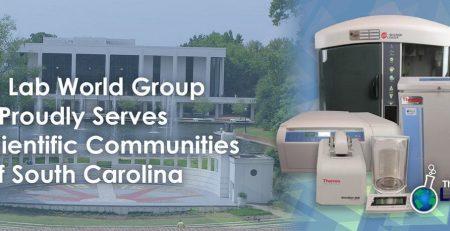 Used Lab Equipment South Carolina