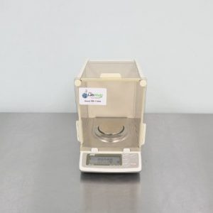 and analytical balance hr 120_0