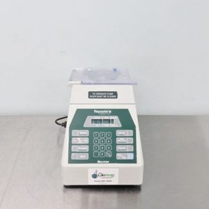 baxter repeater pharmacy pump