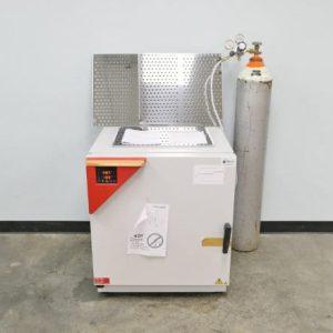 binder c 170 co2 incubator