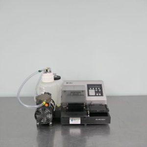 biotek elx405 select microplate washer elx405um
