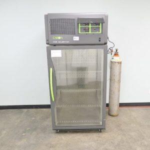 caron co2 incubator 6024