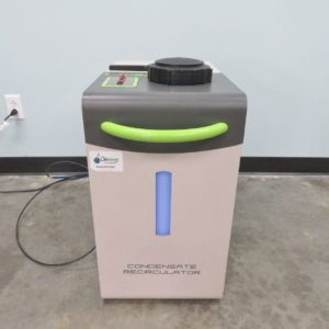 caron condensate recirculator