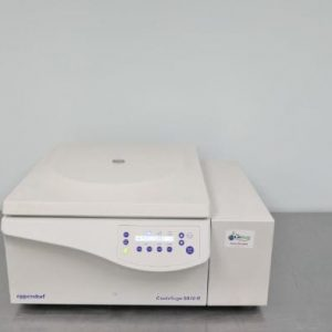 eppendorf 5810r refrigerated centrifuge product video
