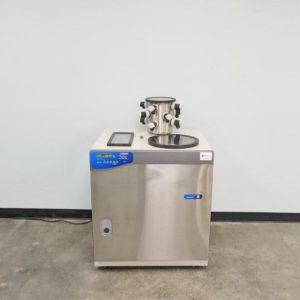 labconco freezone 6 plus freeze dryer