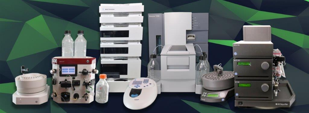 used lab equipment for sale The Lab World Group