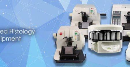 refurbished histology equipment