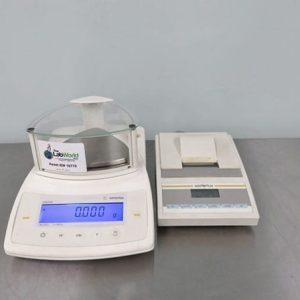 sartorius cpa223s digital milligram balance