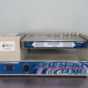 scientific industries roto shake genie model si 1100_0