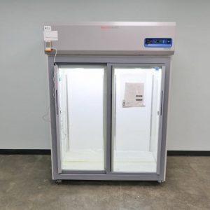 thermo chromatography refrigerator tsx4505ca