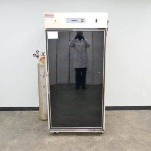 thermo forma reach in incubator 3950