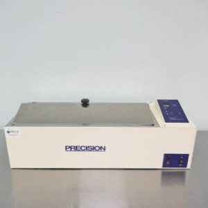 thermo precision circulating water bath