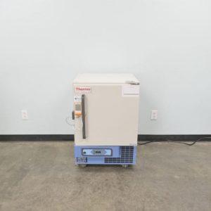 thermo revco ult430a 30c laboratory freezer