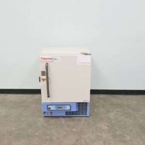 thermo revco ult430a21 undercounter 20c freezer