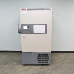 Thermo revco UXF ult freezer Product video