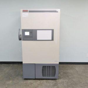 thermo revco uxf60086d63 86c ult freezer_0