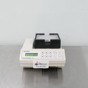 thermomixer r eppendorf 5355 shaker