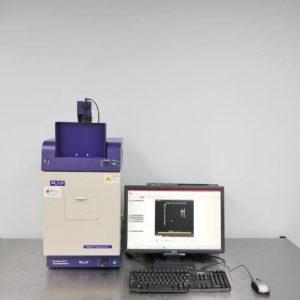 uvp biodoc it imaging system