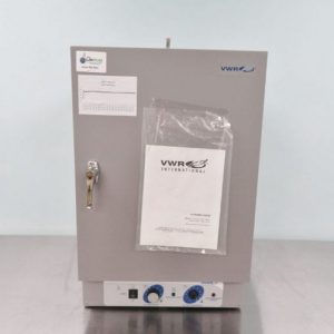 vwr 1325f oven forced air 16000 212