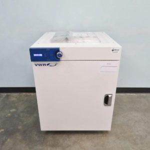 vwr gravity convection oven model 414005 112