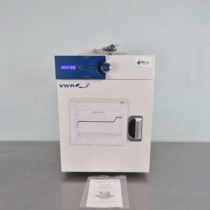 vwr lab incubator 414005 128