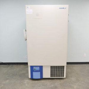 vwr model 5706 86c ult freezer