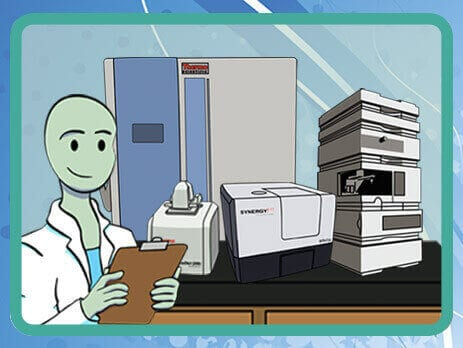 Buy Used Lab Equipment