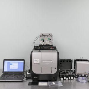 Cytation 5 plate imager product video