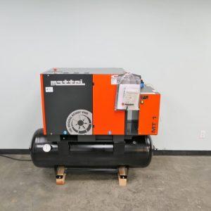 Mattei Blade 4s HX Rotary Vane Air Compressor product video