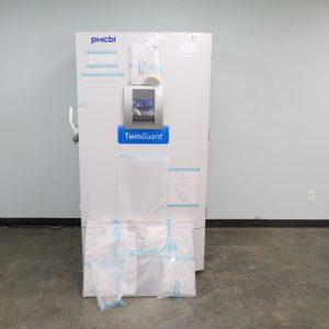 Panasonic TwinGuard -86 °C Ultra-Low Temperature Freezer product video
