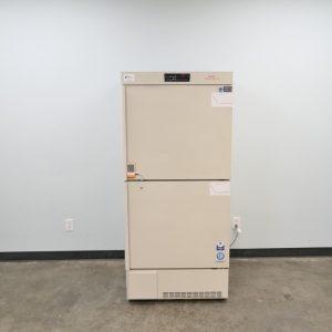 Sanyo Lab Freezer -30°C MDF-U536D Product video